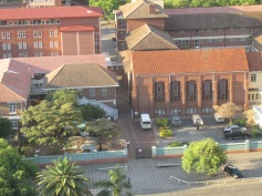 Part of Dominican Convent Harare, the oldest school in Zimbabwe